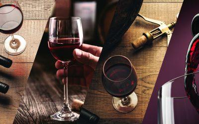 2020 Announced Wine Tastings