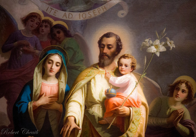 Saint Joseph's Day at Rosie's